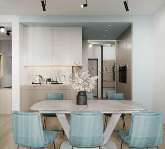 Kitchens individual project K41