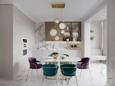 Kitchens individual project K26