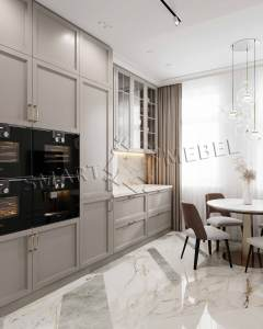 Kitchens individual project K20