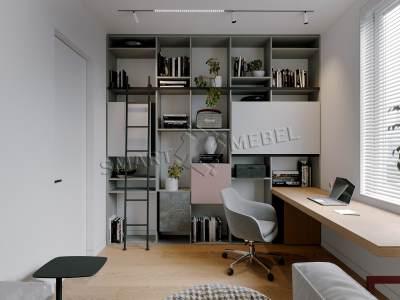 Меблі для офісу OF16