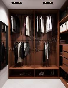 Wardrobe S17