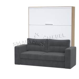 Шафа-ліжко-диван HF PLUS-140