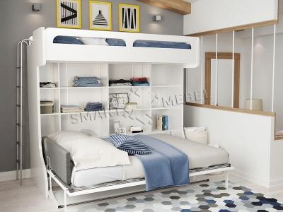 Двухъярусная  Стол-Кровать OTIS
