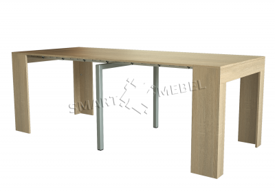Console Convertible-table