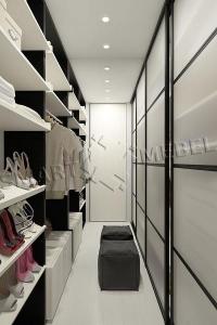 Wardrobe S5