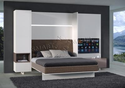 Murphy Bed JUPITER  160