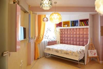 Av.Stalyngrada, 63 | Murphy Bed & Table Combo VENUS