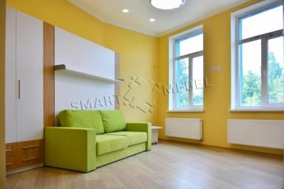 Меблі для смарт-квартир