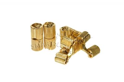 SISO hinge for transformer table 10mm Denmark Primary tabs