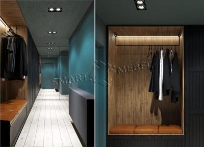 Wardrobe S216