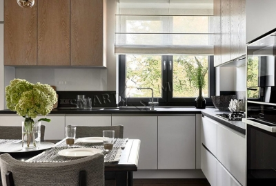 Kitchens individual project K22