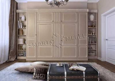 Шкаф-Кровать CLASSIC 140