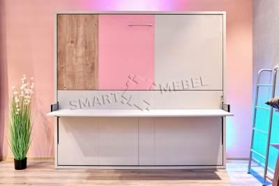 Murphy Bed  & Table Combo OTIS