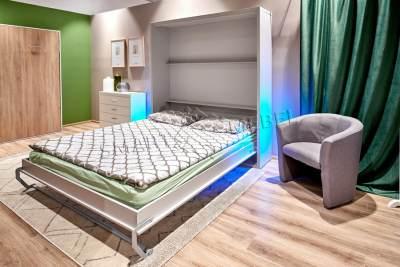 Шкаф-кровать SOFIA