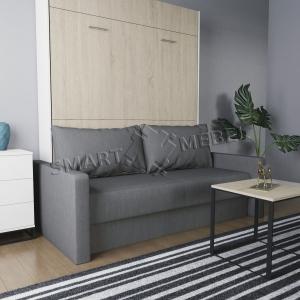 Murphy Bed  & Sofa Combo MIRA SOFA 160