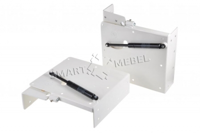Подъёмник для двухъярусной шкафа-кровати MLA 400 (Италия)