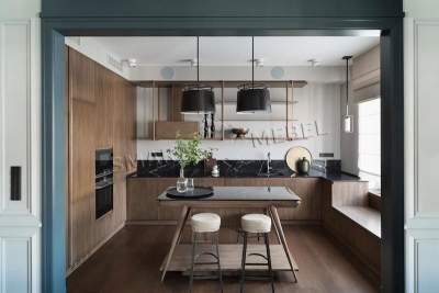 Kitchens individual project K15
