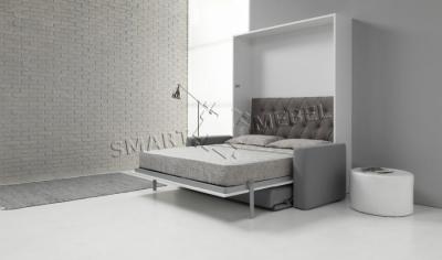 Transformation mechanism wardrobe-bed ALì 1400; 1600; 1800mm (Italy)