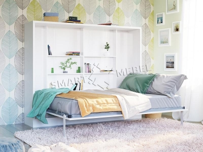 Horizontal Murphy Bed GRANADA 120
