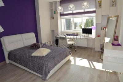 Children's bedroom Indigo