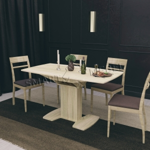 Convertible Table SHANGHAI