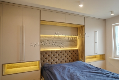 Murphy Bed  SIRIUS 160