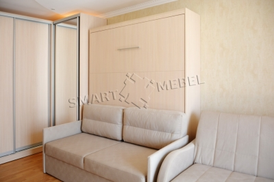 Шкаф-Кровать-Диван  HELFER PLUS