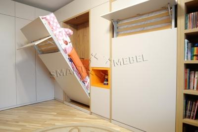 Шкаф-Кровать JUPITER