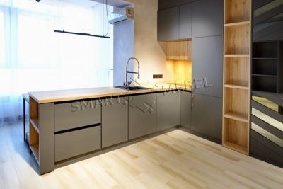 Kitchens individual project K3