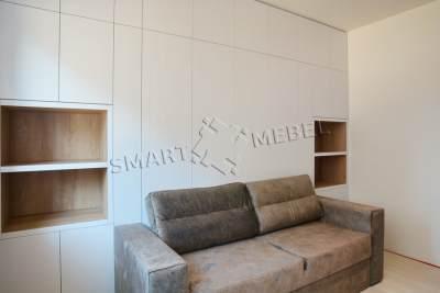 Murphy Bed  & Sofa Combo  HELFER PLUS