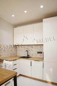 Kitchens individual project K23