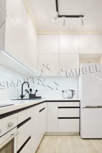 Kitchens individual project K17