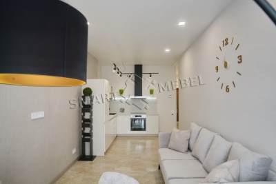 Мебель для смарт-квартиры