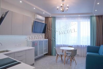 ЖК Cолнечная Ривьера | Мебель для квартиры