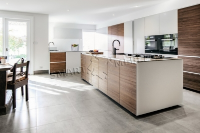 Kitchens individual project K36