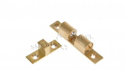 Latch for wardrobe-bed