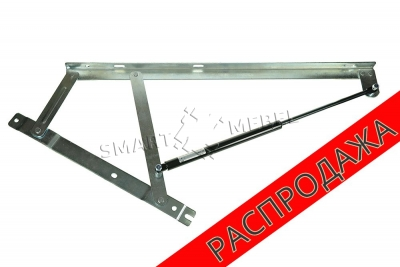 SALE Bed base lift mechanism BED long Silver BF190