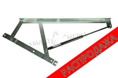 РАСПРОДАЖА Механизм подъема основания кровати BED long Silver BF190