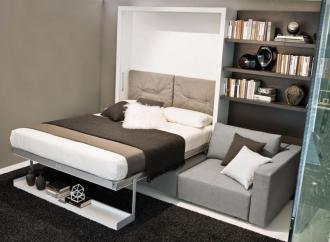шкафы и кровати трансформеры купить кровать трансформер киев