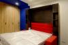 ЖК Новая Англия | Шкаф-кровать-диван JUPITER NEW - фото 10
