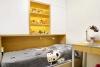 Проспект Правды, 58 | Мебель для детской комнаты - фото 20