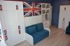Шкаф-кровать-диван ALADINO - фото 2