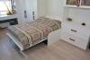 Шкаф-кровать-диван ALADINO - фото 1