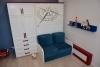 Шкаф-кровать-диван ALADINO - фото 6