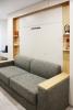 Переулок Софиевский, 18 | Шкаф-кровать-диван ALADINO - фото 1