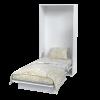 Шкаф-кровать JUPITER-90 - фото 1