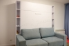 Av.Geroev Stalingrada, 2d | Murphy Bed & Sofa Combo JUPITER NEW - photo 3