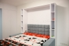 Av.Geroev Stalingrada, 2d | Murphy Bed & Sofa Combo JUPITER NEW - photo 6