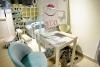 Salon in the shopping center Levoberezhny - photo 7