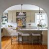 Кухни индивидуальный проект K32 - фото 1